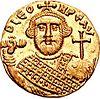Solidus of Leontius.jpg