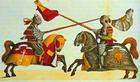 Tournoi médiéval bavarois