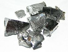 Image illustrative de l'article Tantale (chimie)