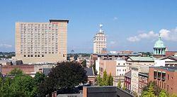 Lancaster Pennsylvania downtown.jpg