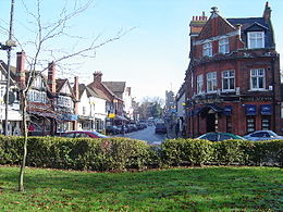Pinner - High Street - geograph.org.uk - 81890.jpg