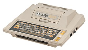 illustration de Atari