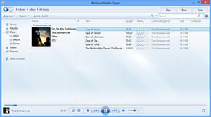 Windows Media Player screenshot.png