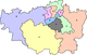 Lahore-Administrative towns.png